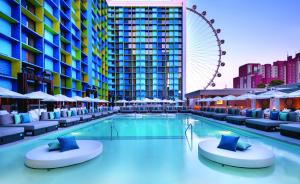 The LINQ Hotel & Casino (5 of 40)
