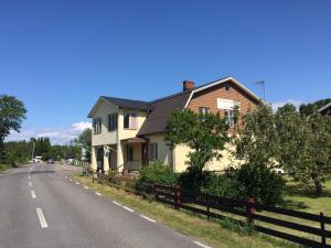 . Villa Kroken Vandrarhem