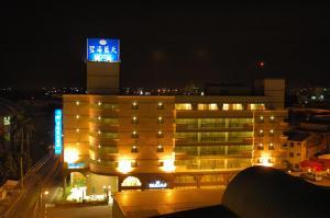 Ocean Hayline Hotel, Hotely  Jian - big - 37