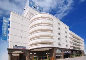 Ocean Hayline Hotel, Hotely  Jian - big - 1