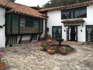 Hotel San Luis de Ucuengá