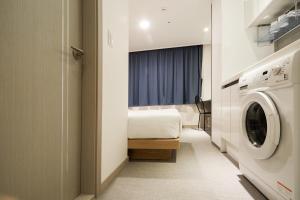Top Hotel & Residence Insadong, Aparthotely  Soul - big - 27