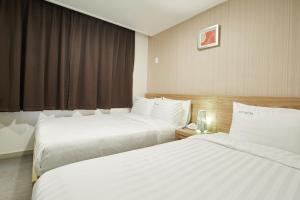 Top Hotel & Residence Insadong, Apartmánové hotely  Soul - big - 31