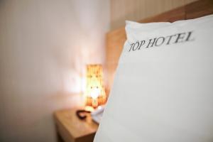 Top Hotel & Residence Insadong, Aparthotely  Soul - big - 20