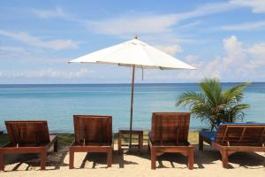 Koh Kood Beach Resort, Rezorty  Ko Kood - big - 44