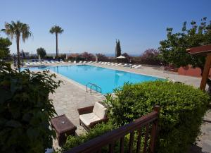 Episkopiana Hotel & Sport Resort, Hotely  Episkopi Lemesou - big - 28