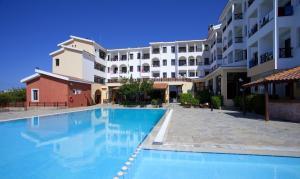 Episkopiana Hotel & Sport Resort, Hotely  Episkopi Lemesou - big - 9