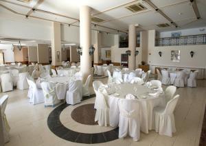 Episkopiana Hotel & Sport Resort, Hotely  Episkopi Lemesou - big - 10