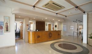 Episkopiana Hotel & Sport Resort, Hotely  Episkopi Lemesou - big - 14
