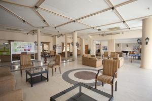 Episkopiana Hotel & Sport Resort, Hotely  Episkopi Lemesou - big - 24