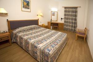 Episkopiana Hotel & Sport Resort, Hotely  Episkopi Lemesou - big - 5