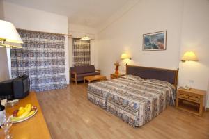 Episkopiana Hotel & Sport Resort, Hotely  Episkopi Lemesou - big - 2