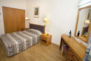Episkopiana Hotel & Sport Resort, Hotely  Episkopi Lemesou - big - 4