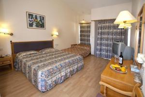 Episkopiana Hotel & Sport Resort, Hotely  Episkopi Lemesou - big - 22