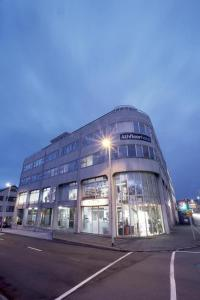 4th Floor Hotel - Reykjavík