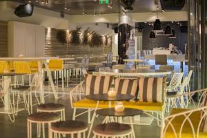 Bourtzi Boutique Hotel, Hotely  Skiathos Town - big - 27