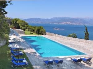 obrázek - Nafplia Palace Hotel & Villas