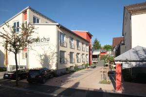 Ringhotel Bundschu - Igersheim
