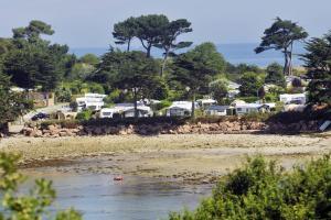 Location gîte, chambres d'hotes Camping RCN Port l'Epine dans le département Côtes d'Armor 22