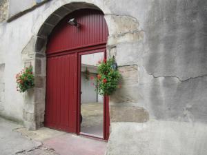 Pub Vauban, Hotels  Avallon - big - 22