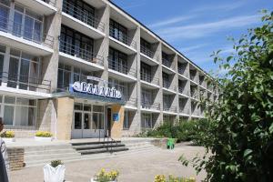 Valday Hotel - Mikhaylovskoye