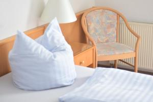 Niebuhrs Hotel, Hotely  Friedrichsdorf - big - 9