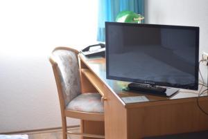 Niebuhrs Hotel, Hotels  Friedrichsdorf - big - 16