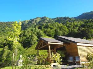 Location gîte, chambres d'hotes Camping La Ribere dans le département Hautes Pyrénées 65
