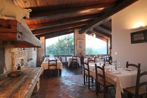 Agriturismo Valdifiori, Farmy  Sassoferrato - big - 31