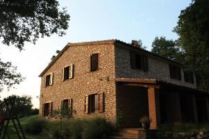 Agriturismo Valdifiori, Farmy  Sassoferrato - big - 28