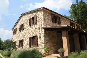 Agriturismo Valdifiori, Farmy  Sassoferrato - big - 22
