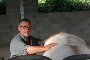 Agriturismo Valdifiori, Farmy  Sassoferrato - big - 34