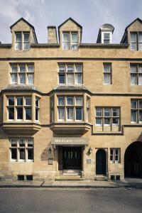 Mercure Oxford Eastgate Hotel (21 of 48)