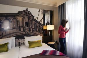 Mercure Oxford Eastgate Hotel (39 of 48)