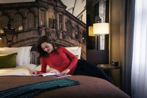 Mercure Oxford Eastgate Hotel (7 of 48)