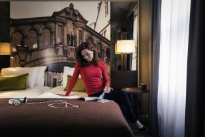 Mercure Oxford Eastgate Hotel (23 of 48)