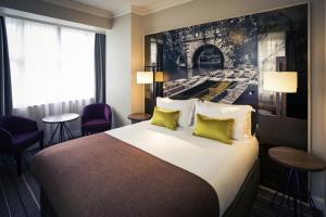 Mercure Oxford Eastgate Hotel (38 of 48)
