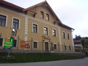 Villa Luef, Apartmanok  Mönichkirchen - big - 14