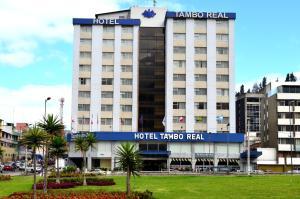 Hotel Tambo Real