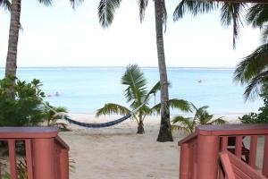Bella Beach Bungalows, Ville  Rarotonga - big - 53