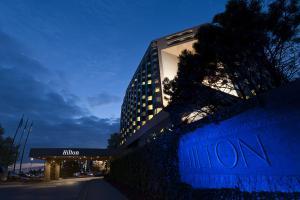 Hilton Minneapolis - St. Paul Airport - Hotel - Bloomington