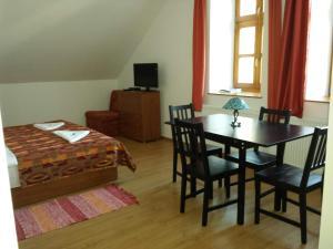Villa Luef, Apartmanok  Mönichkirchen - big - 4