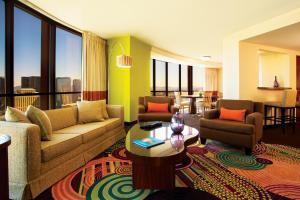 Rio All-Suite Hotel & Casino (25 of 54)