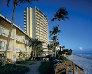 La Playa Beach & Golf Resort (38 of 50)