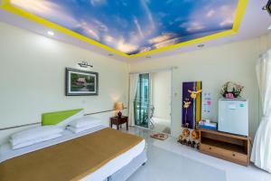 Poomvarin Resort - Ban Khok Sung (2)