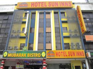 Sun Inns Hotel D'Mind 3 Seri Kembangan - Serdang
