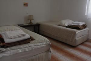 Apartment Salamon, Appartamenti  Sutomore - big - 13