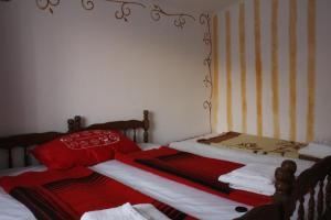 Apartment Salamon, Апартаменты  Сутоморе - big - 17