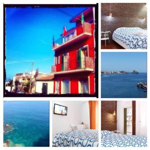 Bed & Breakfast Dietro le Mura, Bed & Breakfast  Aci Castello - big - 14
