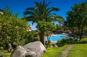 Hotel Cernia Isola Botanica - AbcAlberghi.com